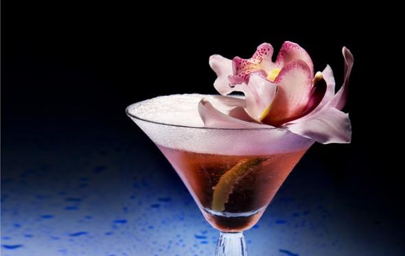 Το «Sexy Cocktail», από τον Νεκτάριο Ντάλλα