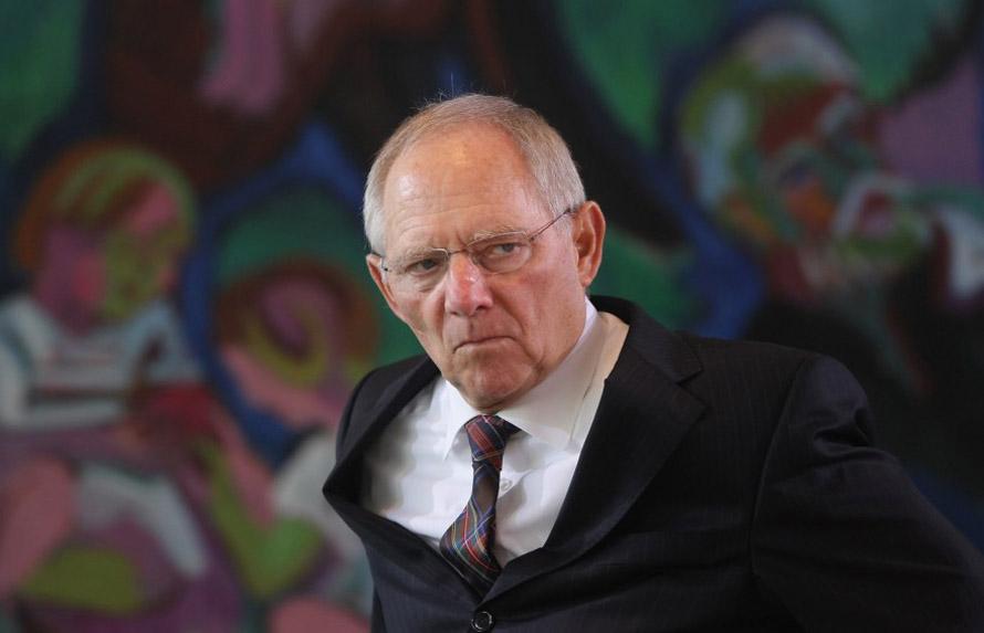 O Γερμανός ΥΠΟΙΚ το είπε ξεκάθαρα: Το πρόβλημα της Ελλάδας δεν είναι το χρέος της, αλλά η (λειψή) ανταγωνιστικότητά της.