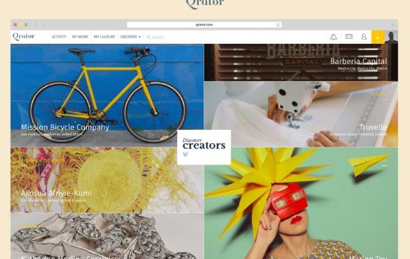 Qrator: Η νέα πλατφόρμα με έδρα την Ελλάδα που φιλοδοξεί να κατακτήσει τα social media