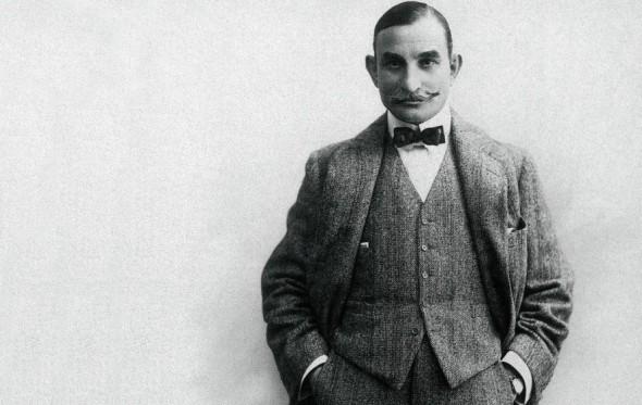 Αντώνης Μπενάκης (1873-1954)
