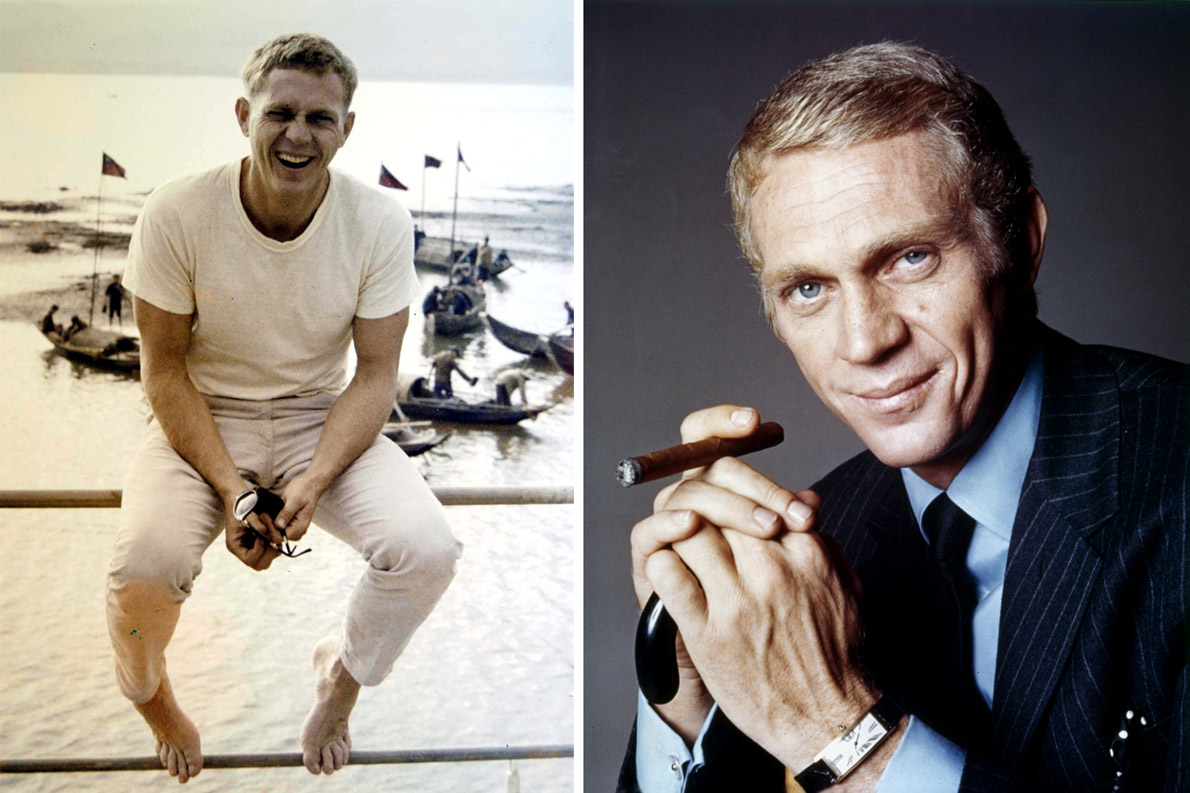 """The Thomas Crown Affair""Steve McQueen1968 MGM** I.V."