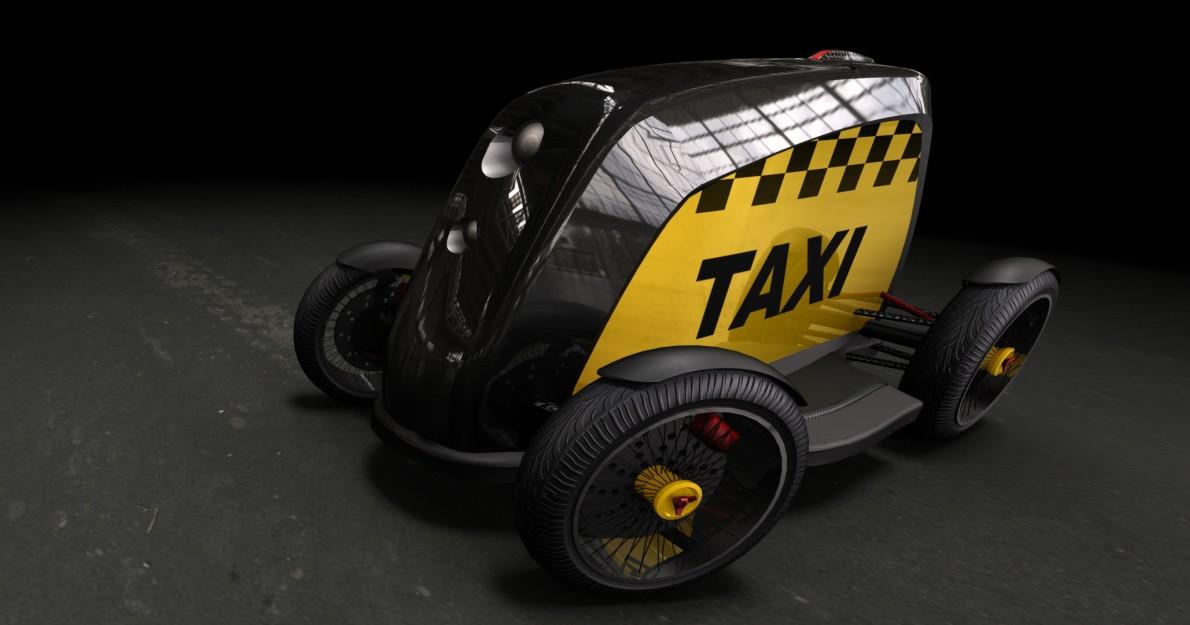 taxibann