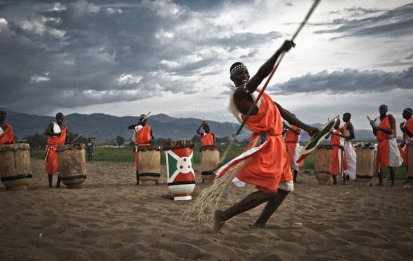 Μπουρούντι: Όταν ηχούν τα τύμπανα