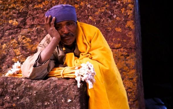 Λαλιμπέλα, Αιθιοπία, 7/1/2008