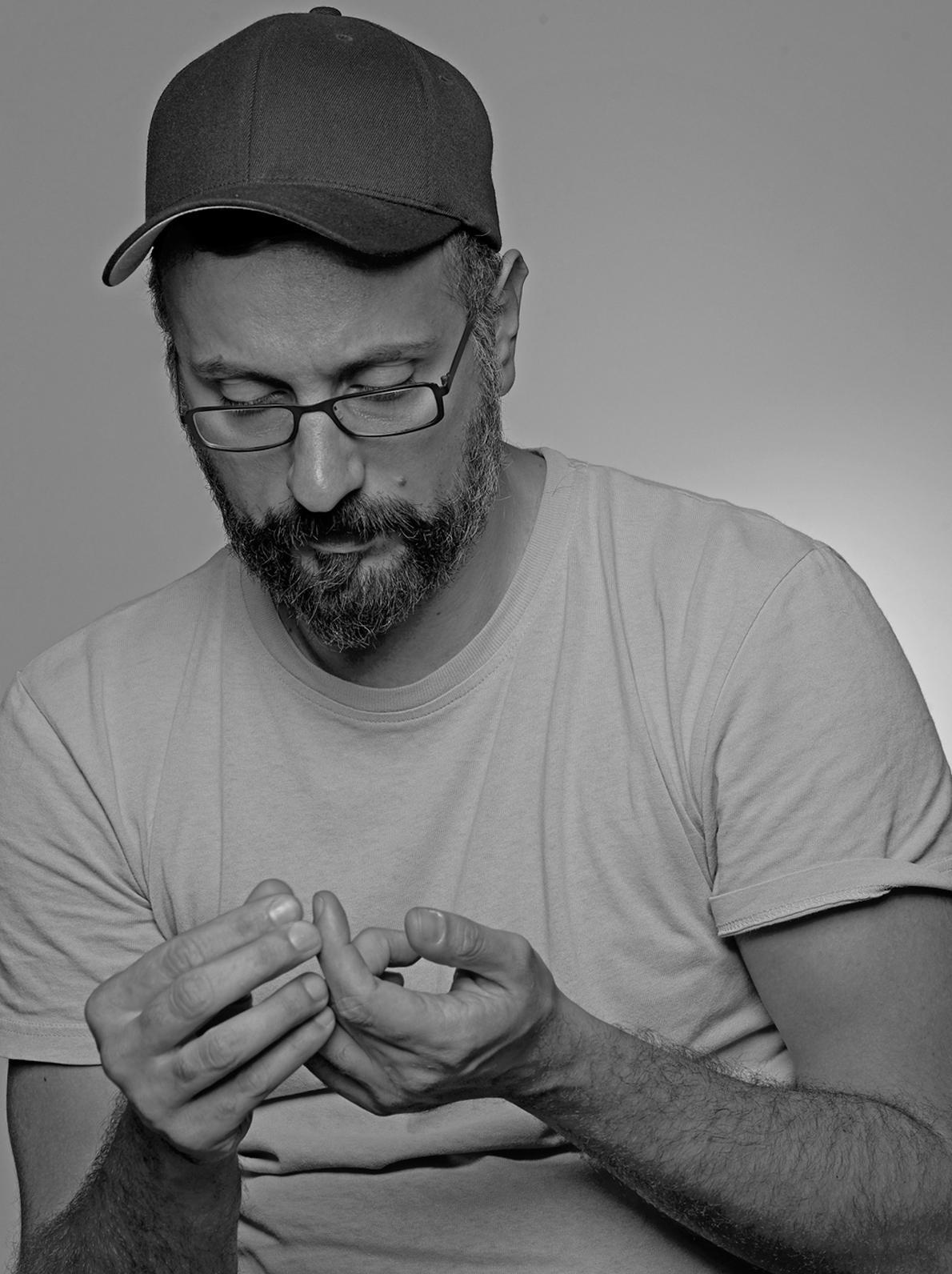test portraits-13-3-BW