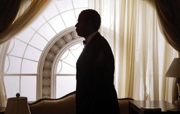 The Butler: