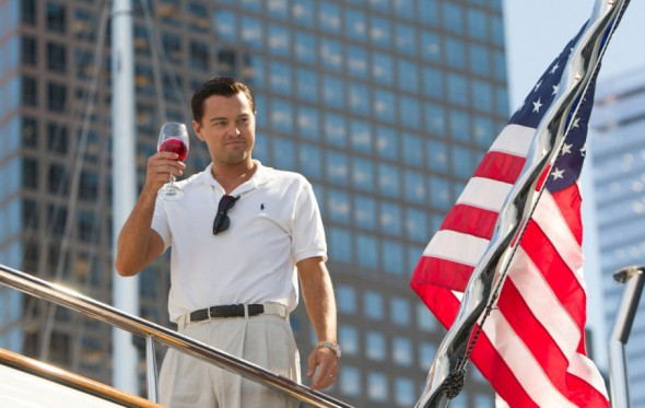 «Ο Λύκος της Wall Street»: