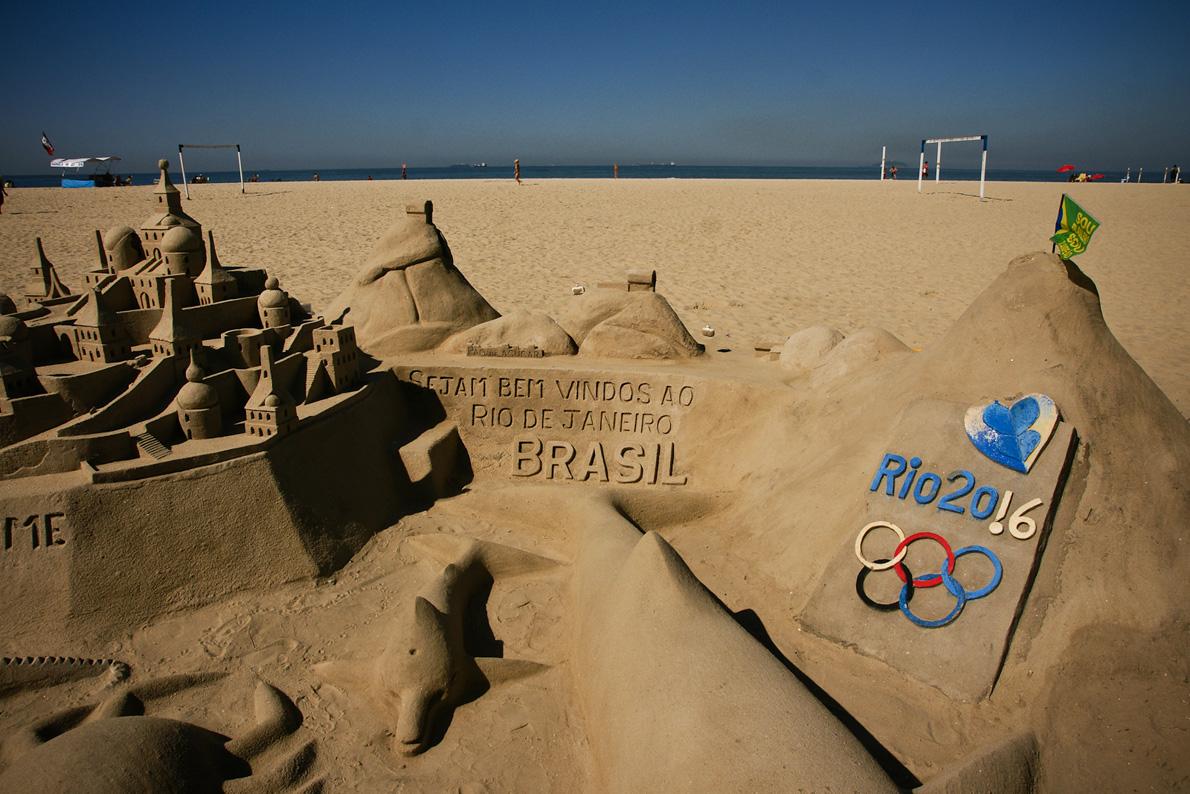 Μετά το Mουντιάλ έρχονται και οι Ολυμπιακοί αγώνες το 2016 στο Ρίο. Οι διοργανώσεις αυτές θα αφήσουν άραγε κάτι στην πόλη πέρα από μια real estate φούσκα έτοιμη να σκάσει;