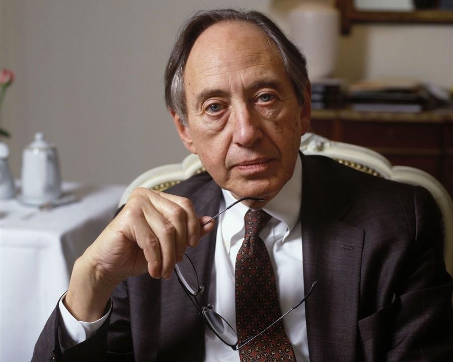 Πέθανε 87 ετών ο συγγραφέας του Future Shock, Alvin Toffler