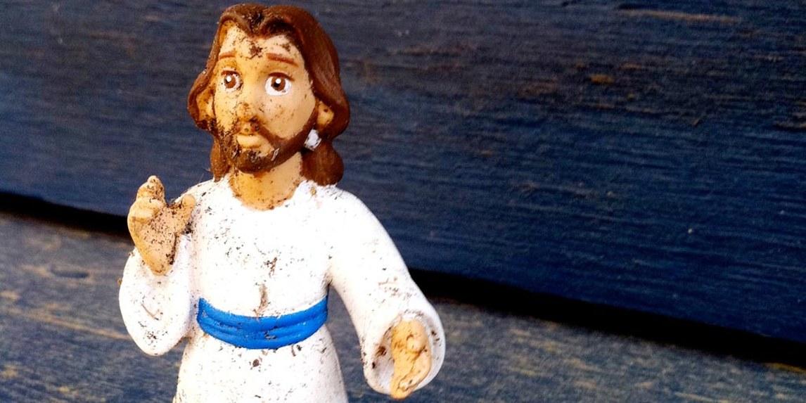 toy-Jesus