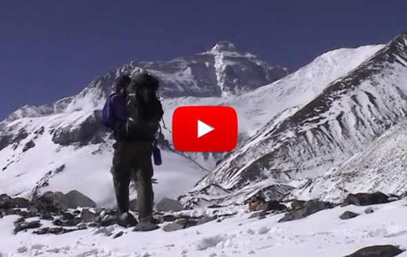 Προς την κορυφή και πίσω –μια προσωπική διαδρομή
