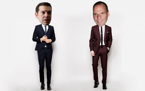 Ποιος άνδρας ταιριάζει σε ποια γραβάτα;