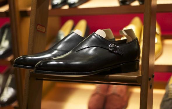 Top 10: Οι μυθικοί οίκοι των ανδρικών παπουτσιών