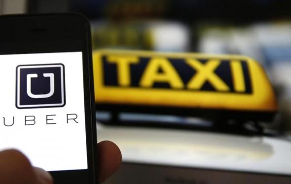 Γιατί εταιρείες σαν την μισητή Uber είναι πολύυυυ μπροστά!