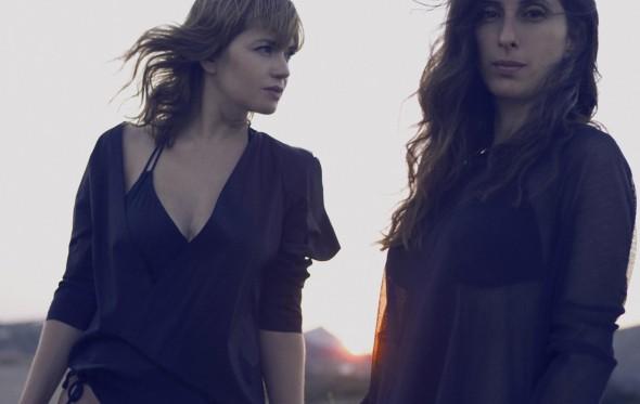 Οι Marsheaux: το ελληνικό electro-pop συγκρότημα με τη διεθνή επιτυχία