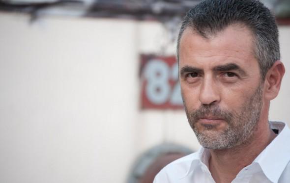 Νίκος Παναγιωτόπουλος: «Ευγνωμονώ τον πατέρα μου…»