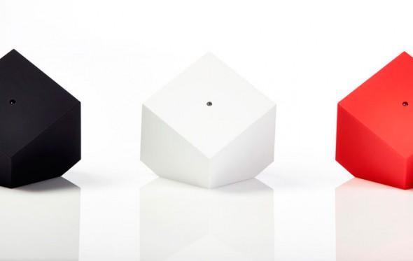 Vamp: Το κουτάκι που κάνει τα vintage ηχεία σου bluetooth speakers