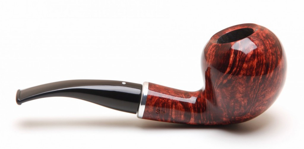 Vauen Sir Tobacco Pipe