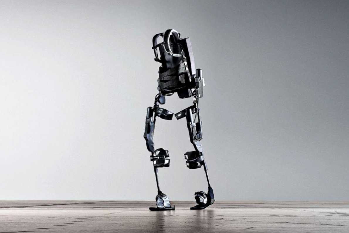 wearable-robot