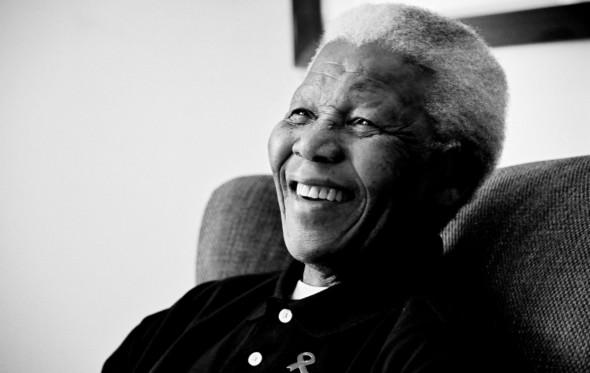 Νέλσον Μαντέλα: