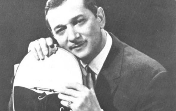 Μανώλης Χιώτης (1920-1970)